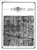 Hammond Township, Baldwin, St. Croix County 1914